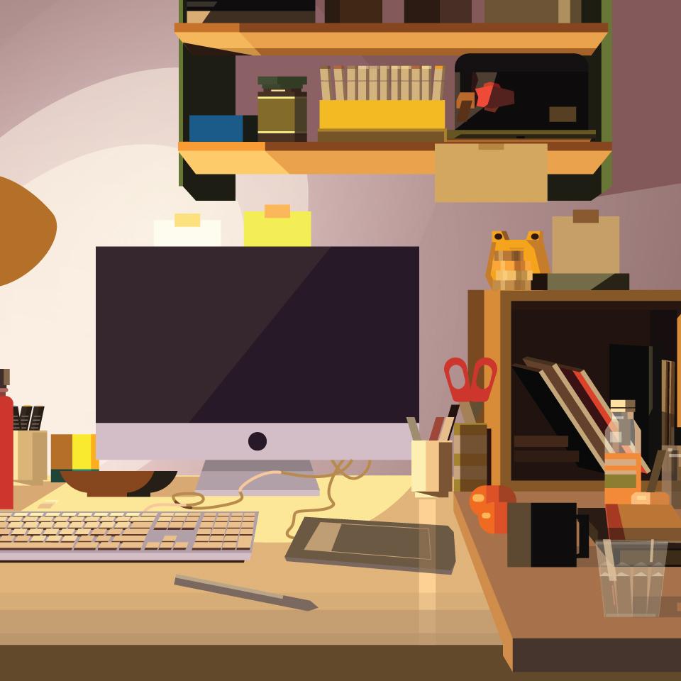 snippet-desk